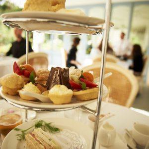high tea in Hobart